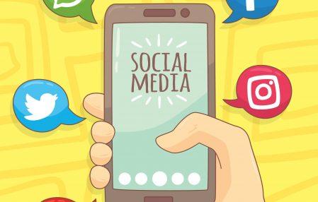 Comparatif de 3 réseaux sociaux pour améliorer sa visibilité sur internet