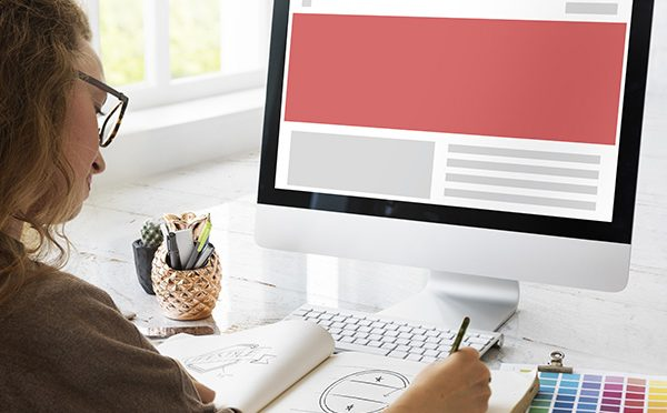 Les 8 grandes tendances du webdesign de 2020
