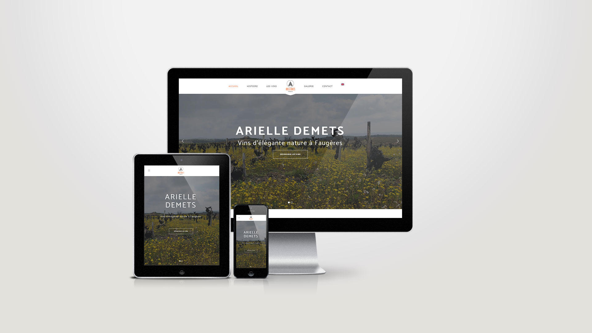 Arielle Demets